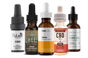 CBD oil 1